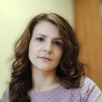 Солдатова Ирина Васильевна