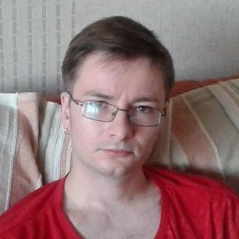 Колесов Дмитрий