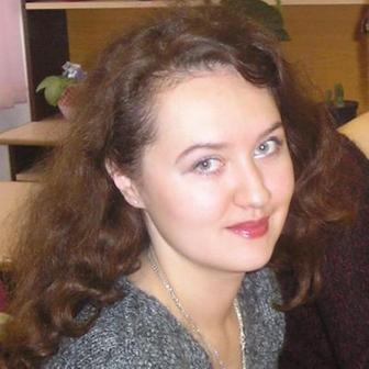 Овсянникова Наталья Александровна