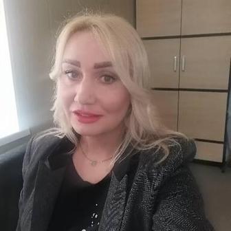 Лемтюгина Ирина Юрьевна