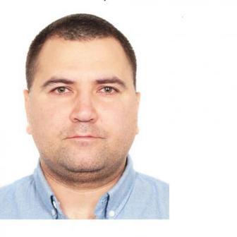Гулевский Андрей Владимирович