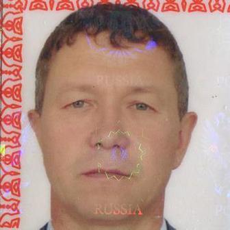 Шемелин Андрей Степанович