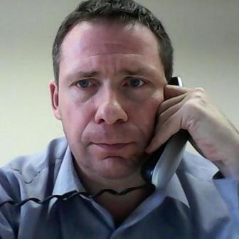 Чечик Александр Михайлович