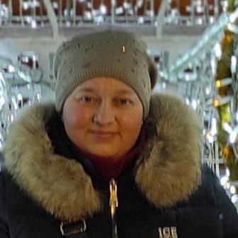 Борисова Мария Станиславовна