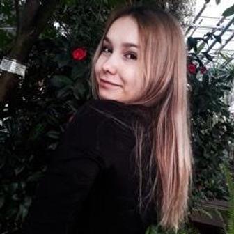 Дубинина Наталья Сергеевна