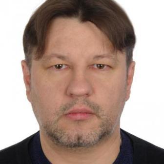 Байков Олег Владимирович