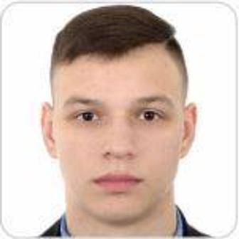 Остапенко Иван Александрович