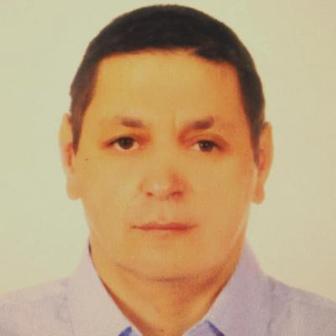 Фазилов Вячеслав Владимирович