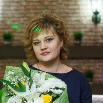 Сухотина Анна Геннадьевна
