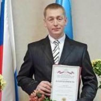 Субботин Станислав Владимирович