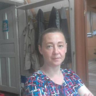 Карасёва Ольга Александровна