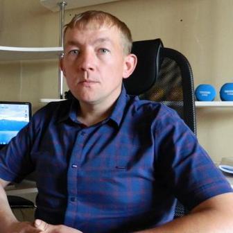 Гаас Денис Олегович