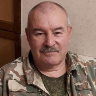 ГАЛЮКОВ Сергей Викторович