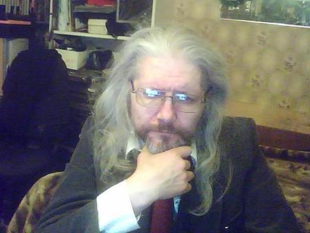 Гольцев Валерий Станиславович