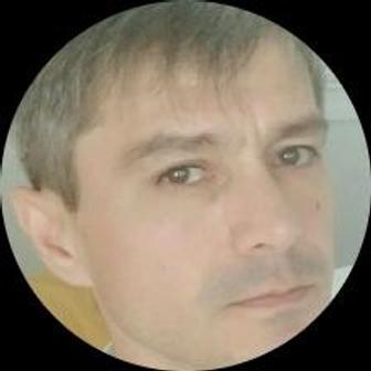 Морозов Игорь Игоревич