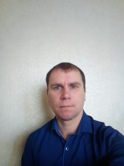 Бунин Олег Юрьевич