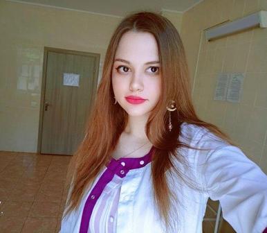 Михеева Наталья Игоревна