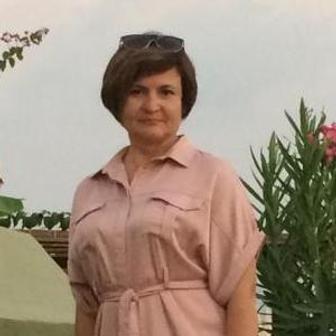 Михайлиди Ирина Владимировна