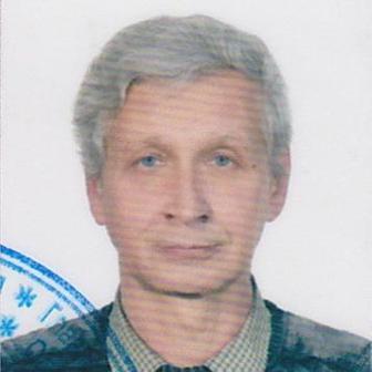 Баранов Александр Михайлович