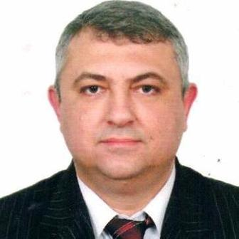 Кныш Сергей Васильевич