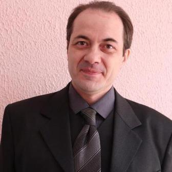Никулин Сергей Александрович