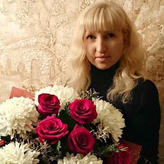 Филиппова Виктория Евгеньевна