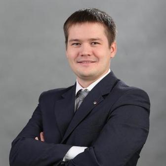 Селиванов Вячеслав Анатольевич