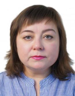 Ягофарова Юлия Александровна