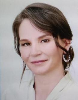 Парахина Наталья Павловна