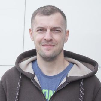 Бирючев Кирилл Анатольевич