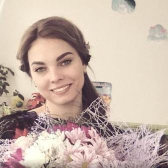 Томанек Юлия Николаевна