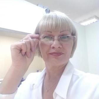Горбачева Татьяна Алексеевна