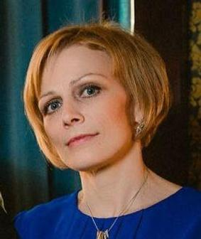 Андриенко Ирина Васильевна