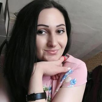 Логинова Марина Сергеевна