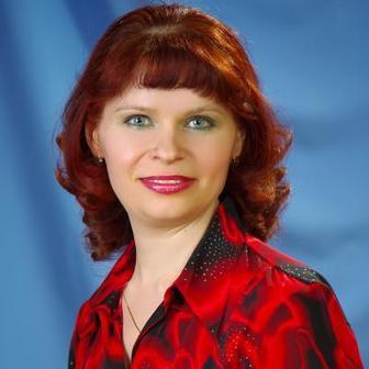 Дьякова Ольга Константиновна