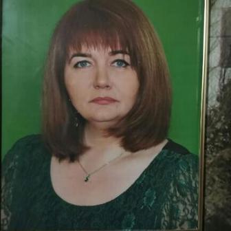 Плаксина Наталия Александровна