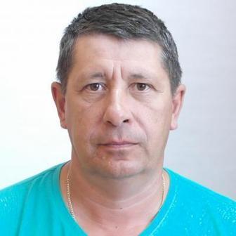 Завьялов Максим Станиславович