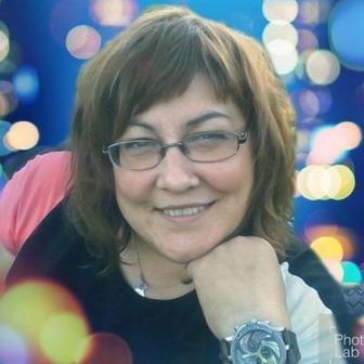 Ульянова Марина Валентиновна