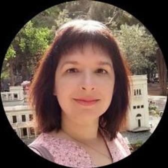 Пшеленская Мария Владимировна