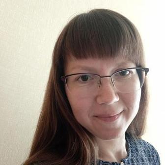 Кувшинова Светлана Олеговна