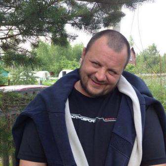 Мамонов Сергей Сергеевич