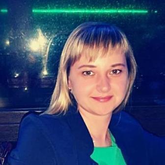 Шехманова Татьяна Александровна