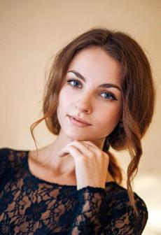 Корниенко Кристина Игоревна