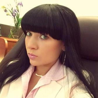 Мелякина Екатерина Михайловна