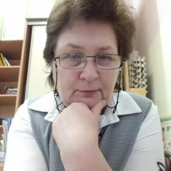 САЕНКО МАРИНА ГЕННАДЬЕВНА