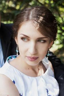 Бутенко Анастасия Юрьевна
