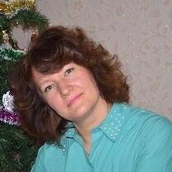 Лебедева Людмила Юрьевна