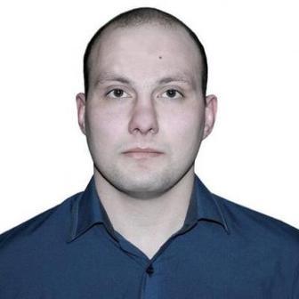 Горобец Антон Николаевич