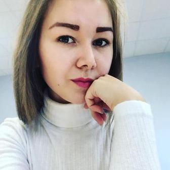 Лютина Людмила Витальевна