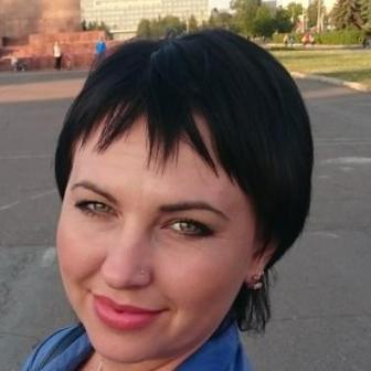 Яворская Любовь Олеговна